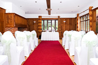 Weddings At Great Hallingbury Manor Hotel